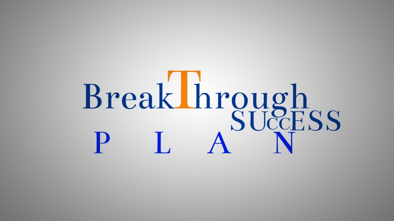 breakthrough success logo 2